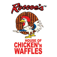 Roscoe' House of Chicken and Waffles