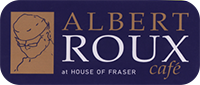 ALBERT ROUX cafe